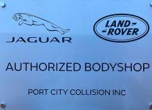 Jaguar Land Rover R2